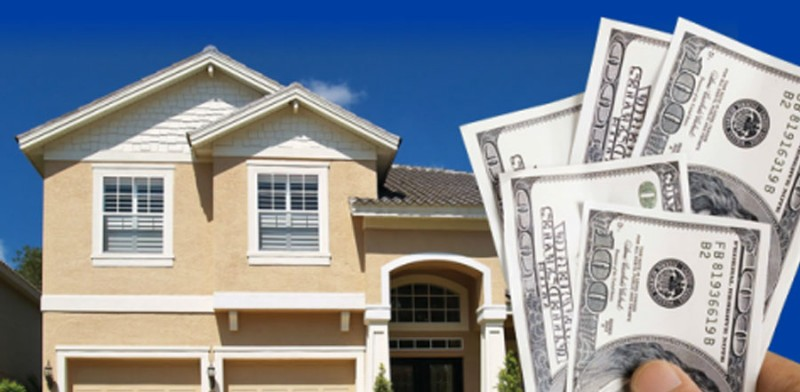 We Houses Every Day And Would Like To Make You An Offer On Your House Or Property